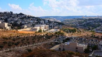 JERUSALEM (예루살렘) 두번째
