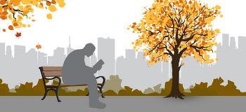 독서의 계절 가을, 직장인들은 책과 얼마나 친할까?