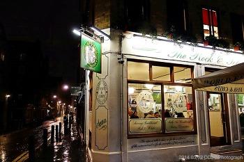 [돼지군] 영국 맛집 탐방 9탄 - The rock & sole plaice