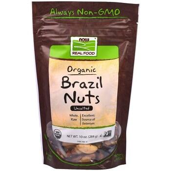 크레이지 랩 for 브라질 너트. 맛 불변의 법칙