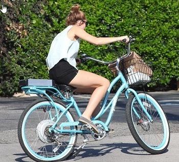 자전거 펑크 수리방법 / 다이소 자전거 펑크 수리키트