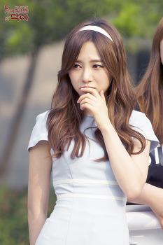 140727 인기가요 미니팬미팅 (서낭당근린공원) - 에이오에이(AOA) by닥아