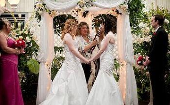 동성결혼에 대해 우리는 어떻게 생각하고 있을까?