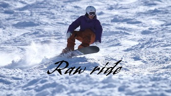 Grindays : Raw ride