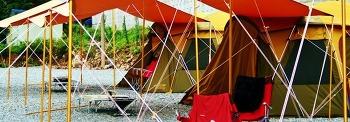 딸과 떠나는 여행 [아빠어디가?] 캠핑(글램핑) 1탄