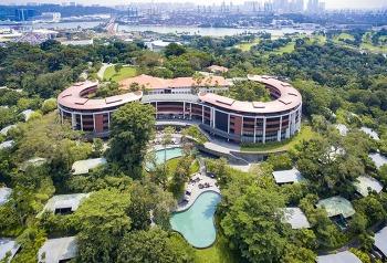 싱가포르 카펠라 호텔 가격