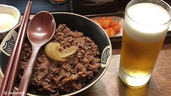 혼밥 하기 좋은 1인 식당을 소개합니다.