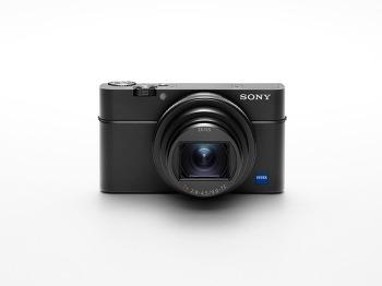 소니코리아, 24-200mm 올인원 렌즈를 탑재한 'RX100 VI' 출시