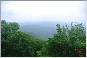 [산림청 100대명산] 칠갑산 ; 7개의 명당이 있는 산, 칠갑산