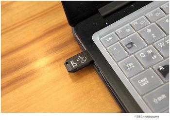 USB 최소형 휴대용 메모리 추천, KLEVV NEO Black Edition USB 3.0 메모리