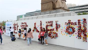 한글날, 한글문화연대의 날갯짓 - 김근희 기자