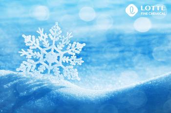 눈이 오면 날씨가 포근하게 느껴지는 이유?!