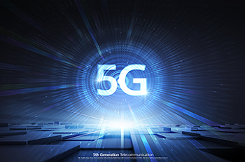 4차 산업혁명을 리드한다! 5G 핵심 키워드 알아보기