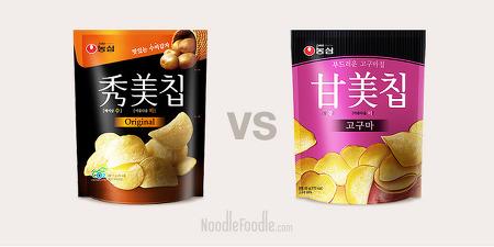 [푸드칼럼] 홍경희 교수의 '건강한 영양학' 시리즈 ⑥ 고구마가 감자보다 다이어트에 좋을까?