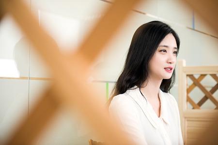 '좋은 멘토'를 꿈꾸는 열정적인 그녀, 홍정은 PR 컨설턴트