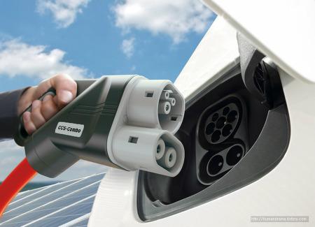 벤츠, 아우디, BMW, 포드, 전기차 충전소 위해 뭉쳤다