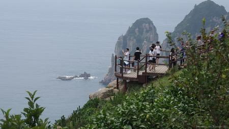 소매물도-등대섬 (2009봄, 2015여름) Somaemuldo(Is) 경남 통영시 한산면 매죽리