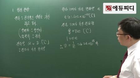 군무원 전자공학 인강 추천 최홍주 교수님