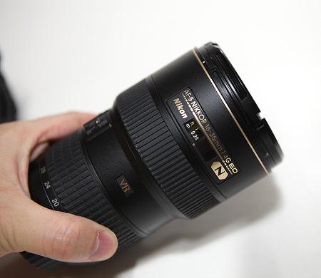 광각렌즈 16-35mm 여행할때 써보니, D500의 니콘렌즈