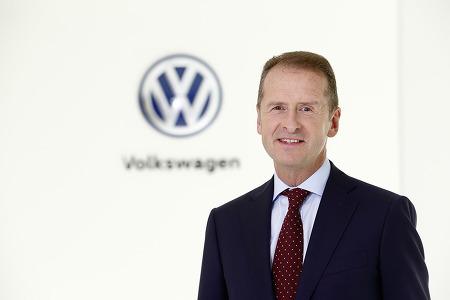 BMW 최고를 꿈꾸던 남자 VW 그룹 회장 되다