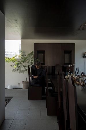 191028 _ 서촌 누하동 카페&바 '대충유원지 인왕산 大蟲' & 팀블룸 Thimbloom