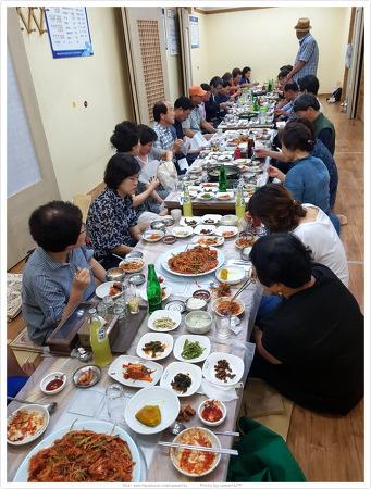 [안내]장흥군문화예술단체 간담회 안내(7월 6일(금))