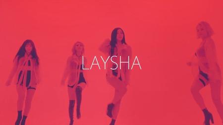 레이샤 laysha - PINK LABEL Official Teaser