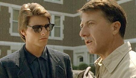 '레인맨 Rain Man, 1988' 제목의 의미는?
