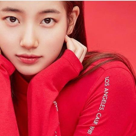 수지 이동욱 열애,13살차 선남선녀 커플