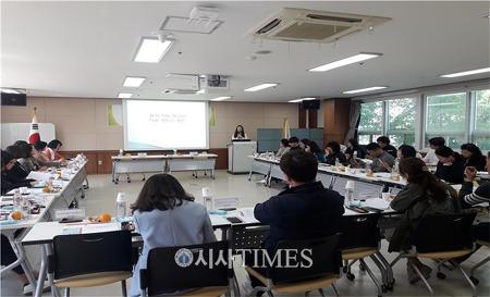 대구청소년상담복지센터, 위기지원사업·학교폭력예방 간담회 개최