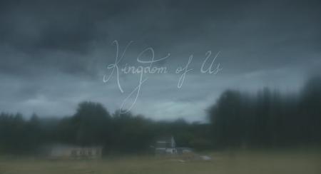 넷플릭스. 다큐멘터리. 우리만의 왕국