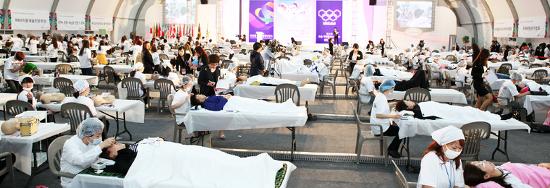 제28회 서울국제휴먼(미용&건강)올림픽대회
