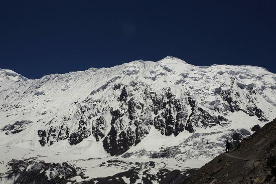 [안나푸르나 걷기2] 세상에서 가장 높은 호수, 틸리쵸(Tilicho)를 넘어서