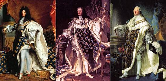 박근혜의 '모독', 절대군주와 프랑스 대혁명의 교훈