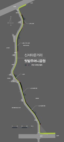 안심창조밸리 - 04 신서타운거리