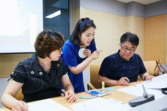 서울사이버대학교 2017학년도 1학기 멘토링 프로그램에 참여해보세요