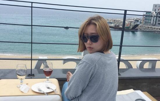 [welcome] 볼매, 디자이너 노은희님