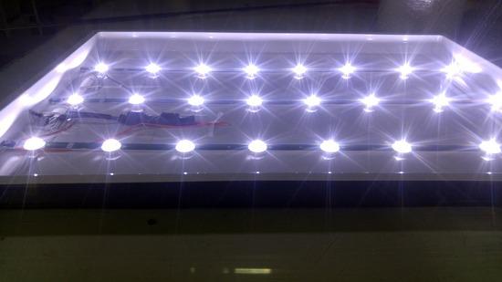 DPsing LED A2 라이트패널 액자추천 메뉴판 벽걸이