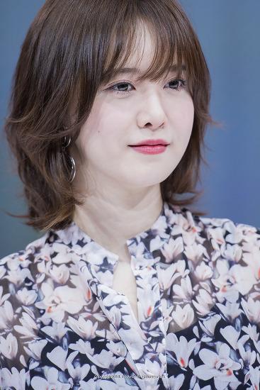 구혜선, 팬사인회: 2018 부산국제모터쇼