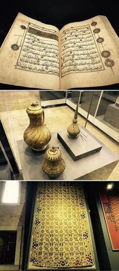 [버락킴의 이스탄불 여행기] 4. 터키에서 박물관, 어디까지 가봤니?
