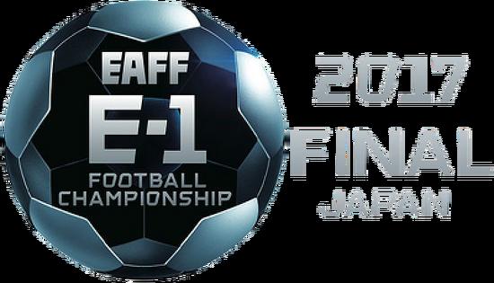 2017 EAFF E-1 챔피언십(동아시안컵) 결과,대진,일정