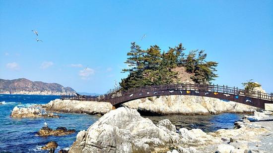 삼척 가볼만한 곳/한국의 나폴리 장호항