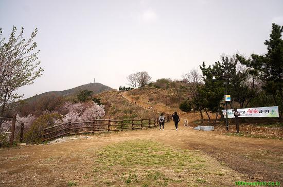인천 종주길 1코스 : 계산역 ~ 연무정 ~ 계양산 ~ 징매이고개 생태통로