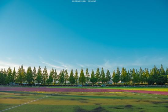 [풍경] 경산 영남대학교 - 니콘 D810 니코르 2470vr 200500vr