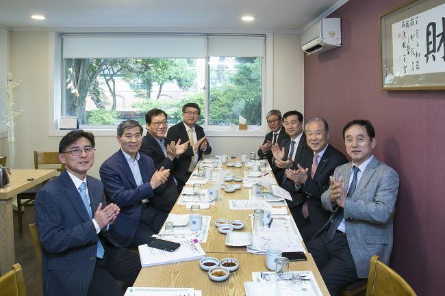 제2회 한림원 연구‧정책 협의회 개최