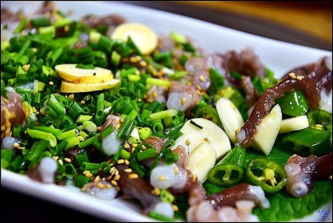 대구 두류동(달구벌 대로) 맛집-손복자부산할매낙지