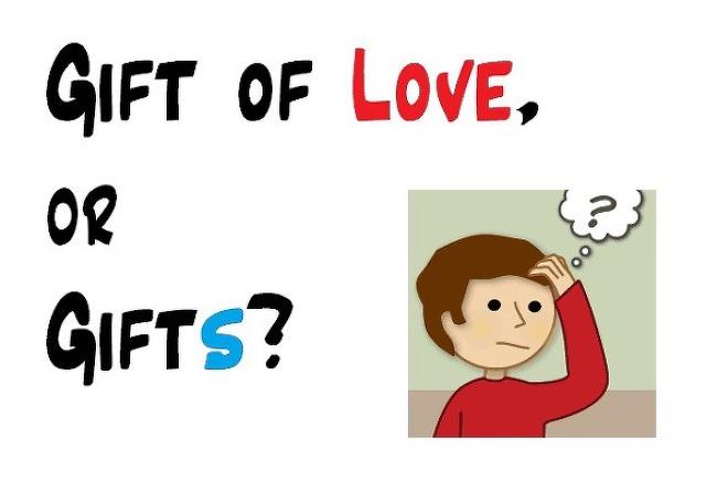 사랑의 은사?