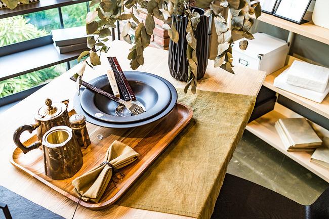 디자인 가구 두닷 판교 쇼룸 방문기, 독특한 감성의 가구 매장.