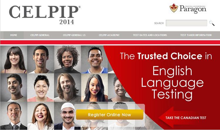 캐나다 시민권(영주권)에 필요한 영어 성적 -..