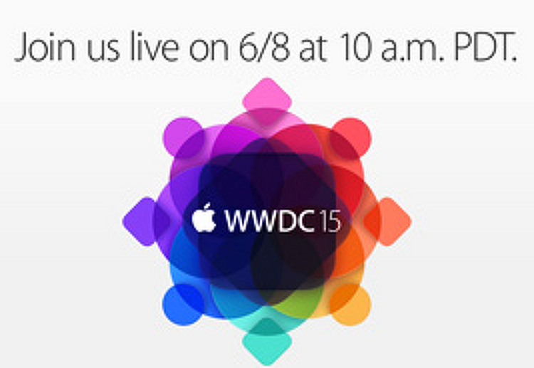 WWDC 2015 한글번역 생중계